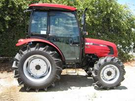 Case IH Farmall 60B FWA/4WD Tractor - picture5' - Click to enlarge