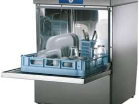 HOBART PROFI FX Undercounter Dishwasher - picture2' - Click to enlarge