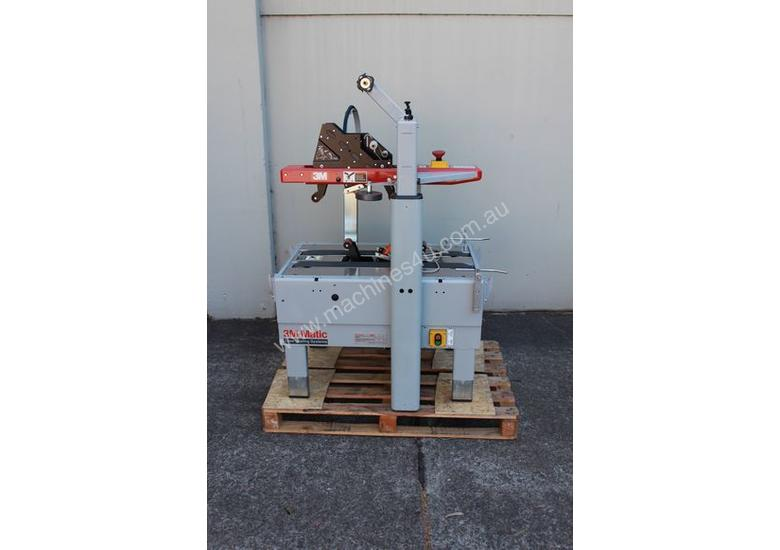 used 3m 3 m carton tapers in condell park nsw
