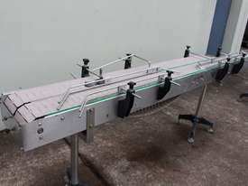 Dual Lane Conveyor - picture5' - Click to enlarge