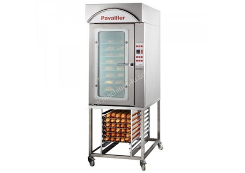 ABP Pavailler Electric Rack Oven Static