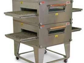 XLT double stack gas Conveyor Oven 1832-2G - picture0' - Click to enlarge