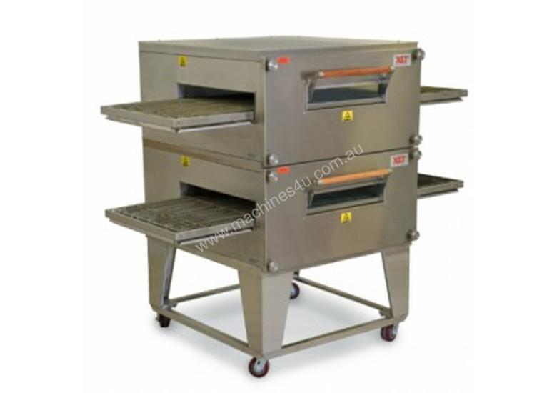 XLT double stack gas Conveyor Oven 1832-2G