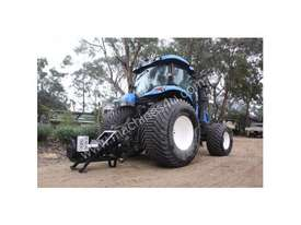 Powerlite 70kVA Tractor Generator - picture6' - Click to enlarge