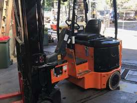 Bendi B40 Series 111  Excellent condition and low hours - picture0' - Click to enlarge