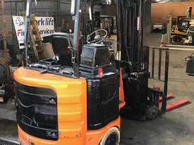 Bendi B40 Series 111  Excellent condition and low hours - picture3' - Click to enlarge