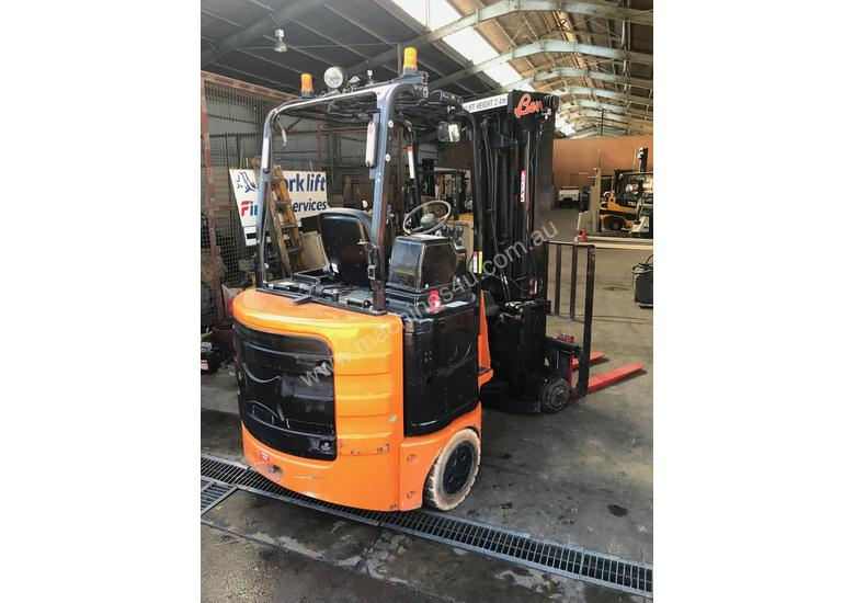 Bendi B40 Series 111  Excellent condition and low hours