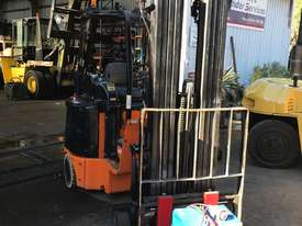 Bendi B40 Series 111  Excellent condition and low hours - picture4' - Click to enlarge