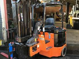 Bendi B40 Series 111  Excellent condition and low hours - picture5' - Click to enlarge