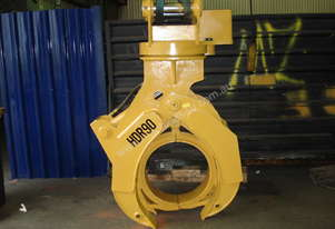 Embrey HDR90R with 44 Gal Drum clamp