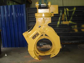 HDR90R with 44 Gal Drum clamp - picture0' - Click to enlarge