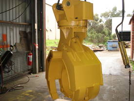 HDR90R with 44 Gal Drum clamp - picture6' - Click to enlarge