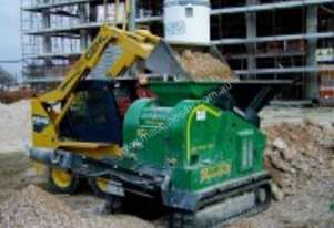 LEM TRACK 4825 Compact Jaw Crusher