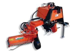 Rinieri VELOX WITH FLAIL MOWER TRA