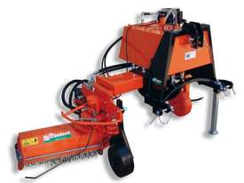 Rinieri VELOX WITH FLAIL MOWER TRA - picture0' - Click to enlarge