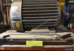 110 kw 150 hp 2 pole 415 v AC Electric Motor
