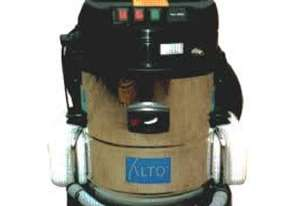 Carpet Extractor & Wet/Dry Vacuum