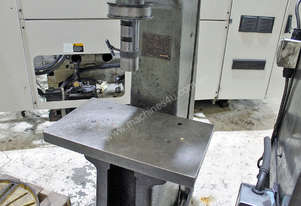 Drummond hydraulic press