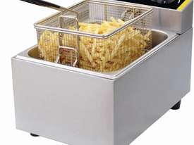 Apuro DL892-A - Single Fryer 5Ltr - picture3' - Click to enlarge