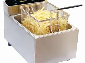 Apuro DL892-A - Single Fryer 5Ltr - picture4' - Click to enlarge