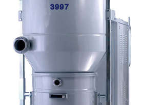 Nilfisk 3997 W 3 Phase Industrial Vacuum - picture1' - Click to enlarge