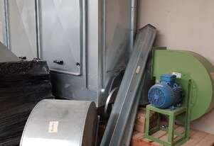 ITALIAN 27-Bag Outdoor Unit * SOLD *. Quality Used 4-Bag Unit $2,150