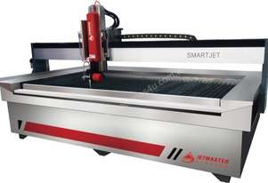 5 Axis Cutting Technology - Heavy Duty Industrial Waterjet