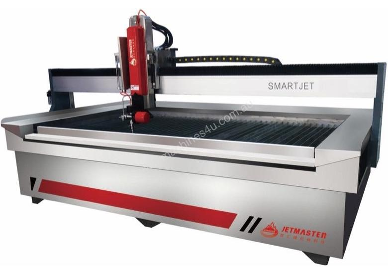 New 2019 jetmaster 5 Axis Cutting Technology - Heavy Duty