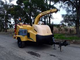 Vermeer BC1500 Wood Chipper Forestry Equipment - picture0' - Click to enlarge