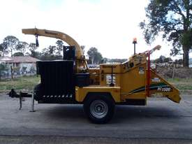 Vermeer BC1500 Wood Chipper Forestry Equipment - picture3' - Click to enlarge