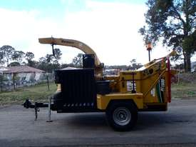 Vermeer BC1500 Wood Chipper Forestry Equipment - picture4' - Click to enlarge
