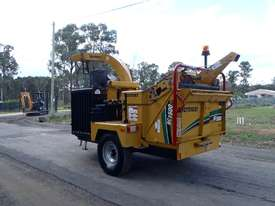 Vermeer BC1500 Wood Chipper Forestry Equipment - picture5' - Click to enlarge