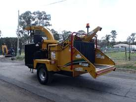 Vermeer BC1500 Wood Chipper Forestry Equipment - picture6' - Click to enlarge