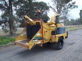 Vermeer BC1500 Wood Chipper Forestry Equipment - picture7' - Click to enlarge