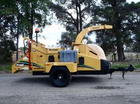Vermeer BC1500 Wood Chipper Forestry Equipment - picture8' - Click to enlarge