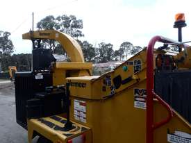 Vermeer BC1500 Wood Chipper Forestry Equipment - picture9' - Click to enlarge