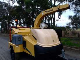 Vermeer BC1500 Wood Chipper Forestry Equipment - picture11' - Click to enlarge