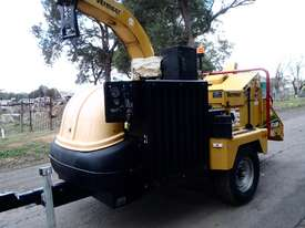Vermeer BC1500 Wood Chipper Forestry Equipment - picture12' - Click to enlarge