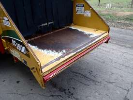 Vermeer BC1500 Wood Chipper Forestry Equipment - picture14' - Click to enlarge