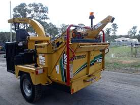 Vermeer BC1500 Wood Chipper Forestry Equipment - picture15' - Click to enlarge