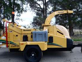 Vermeer BC1500 Wood Chipper Forestry Equipment - picture16' - Click to enlarge