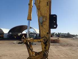 Komatsu PC200-8 Excavator - picture7' - Click to enlarge