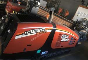 Good Condition Used Ditch Witch JT1220