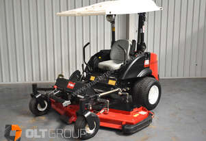 Toro 7210 Groundsmaster Zero Turn Mower 35hp Kubota Turbo Diesel Engine 72 Inch Side Discharge