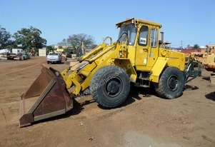 1986 Volvo BM 4300B Wheel Loader *CONDITIONS APPLY*