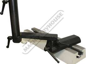 BTA-46 Bowl Turning Attachment  760mm Suits WL-46 Lathe - picture0' - Click to enlarge