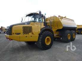 VOLVO A40E Water Wagon - picture0' - Click to enlarge