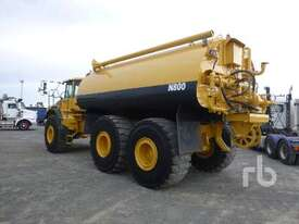 VOLVO A40E Water Wagon - picture2' - Click to enlarge
