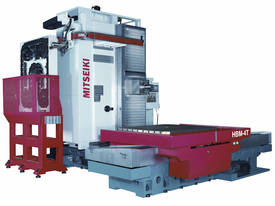 Mitseiki HBM-4T CNC Horizontal Borer - picture0' - Click to enlarge
