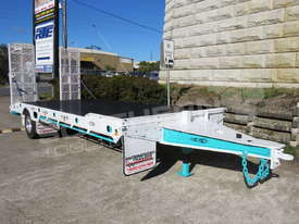 Interstate Trailers Elite Single Axle 9 Ton Tag Trailer ATTTAG - picture0' - Click to enlarge